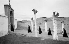 El instante Masats, exposición virtual en galería Blanca Berlín