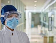 Enfermería: una voz para liderar llevando al mundo hacia la salud