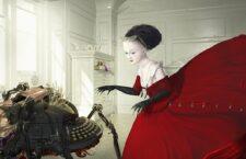 El Surrealismo Moderno de Ray Caesar en galería Benjamin Eck