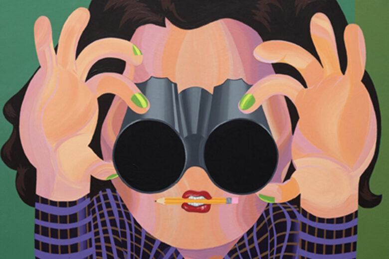 SYSTEM FAILURE visión de la pintura contemporánea en la era digital