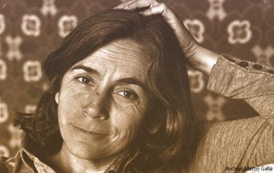 Carmen Martín Gaite: una voz femenina comprometida con su tiempo