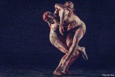 """""""Nomad"""" de Sidi Larbi Cherkaoui/ Eastman, lleva la calidad de la iluminación en su puesta en escena,  a otro nivel"""