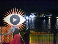 Tercera edición Videocittà el festival de visión en Roma