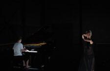 Anne Teresa de Keersmaeker continúa su diálogo con J.S Bach