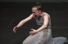 03/05/2019 Carmen Muñoz con 'Bailes de histéricas' llega al Teatro Central de Sevilla POLITICA CULTURA KAZUMASA HORIUCHI / KAZUMASA HORIUCHI