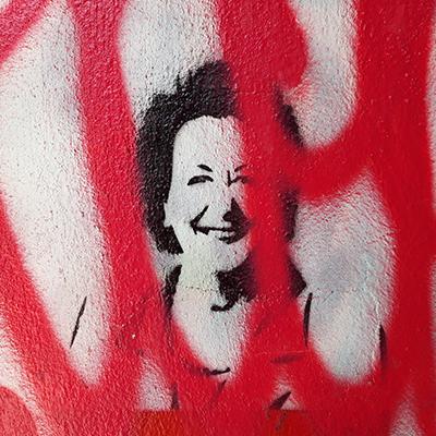 Esfinge Urbana - María Lorenzo