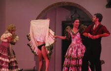 Teatro en el mar lleva su Romancero Gitano Cabaret al feSt