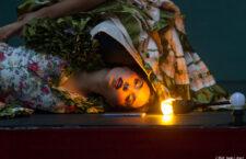 Romancero Gitano Cabaret, el gozo poético que pervierte los tópicos andaluces