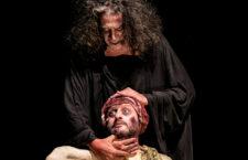 La versión Marat/Sade de Atalaya deja en pie a todo el Teatro TNT