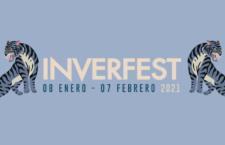 Inverfest 2021: De repente un festival para alegrarnos el nuevo año