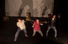 Teatro Távora cita con un gran clásico del teatro andaluz: Quejío