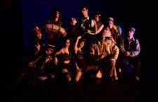 Salvática Teatro nos convoca a ver una de las obras más emblemáticas de B.Brecht