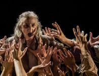 Rey Lear – TNT Atalaya uno de los montajes más premiados del teatro andaluz