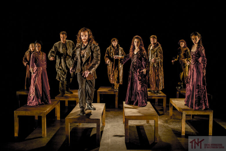 Rey Lear de Atalaya, clase magistral de cómo hacer teatro contemporáneo