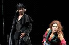 Madre Coraje de Atalaya vuelve con fuerza a la programación del Teatro TNT
