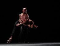 Danza Mobile visualiza en Teatro TNT, la urgencia y belleza con su proyecto de danza inclusiva