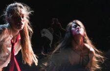 Danza Mobile tomará el turno de palabra en el ciclo Teatro y Mujer del Teatro la Fundición