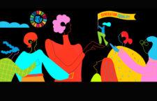Mujeres líderes: Por un futuro igualitario en el mundo de la Covid-19