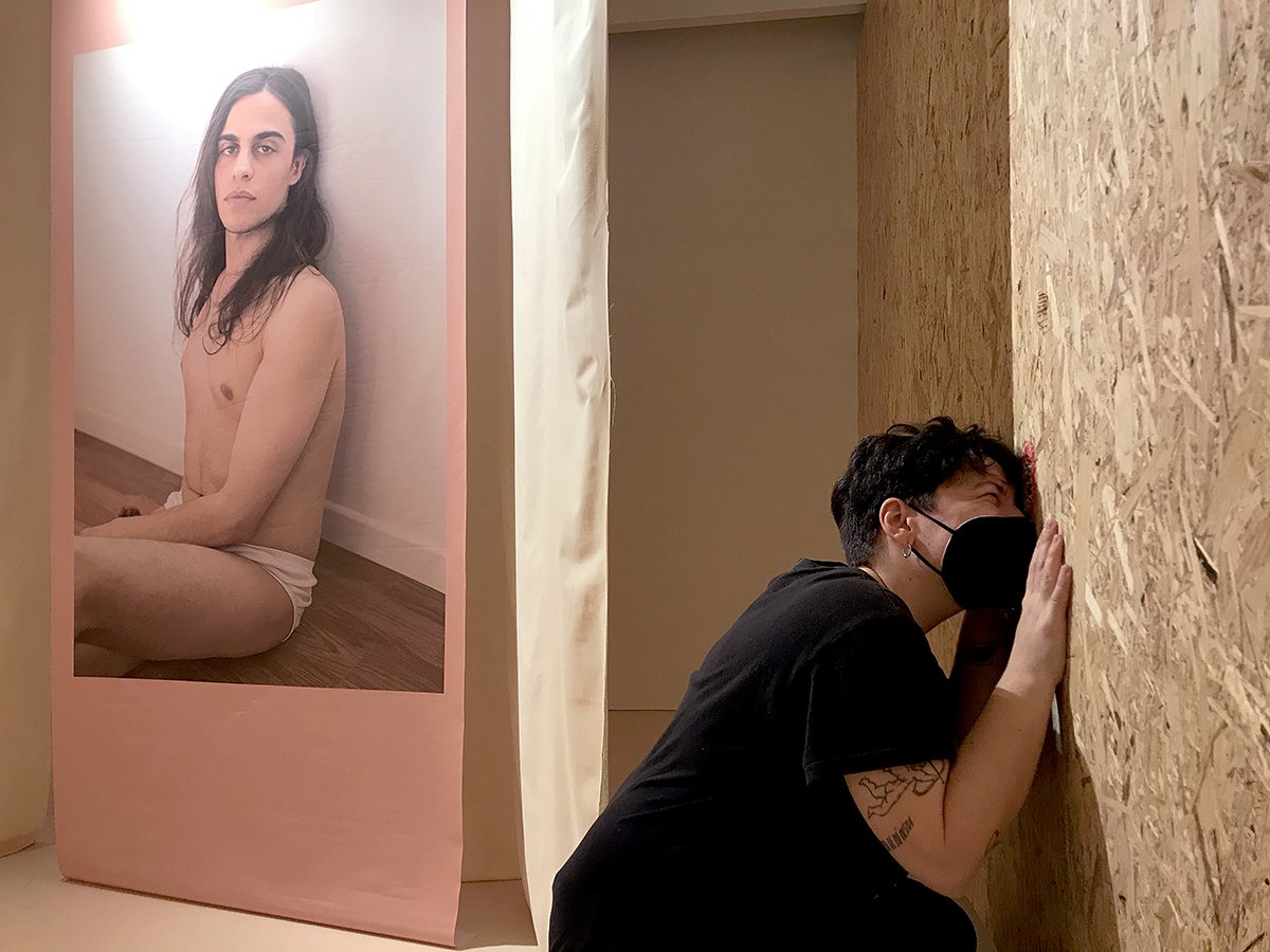 Arquitecturas sexualizadas
