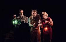 Luces de una nueva bohemia de Crisálida Teatro, es el fruto de algo que está germinándose