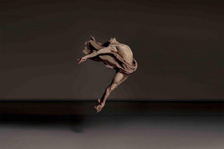 Mensaje de Friedemann Vogel en el Día Internacional de la danza 2021
