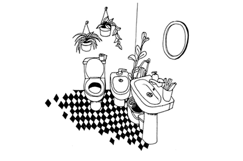 Ilustración Chimuela