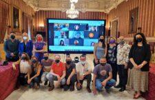 Sevilla acogerá el encuentro europeo sobre nuevas masculinidades