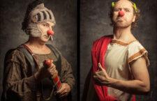 Una de romanos de Síndrome Clown, calidad capaz de ser del gusto de todos los públicos