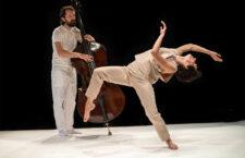 Double Bach de Antonio Ruz/Pablo Martín Caminero, promete sobriedad y elegancia