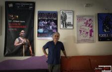 Por encima de una profesión, el teatro es un arte