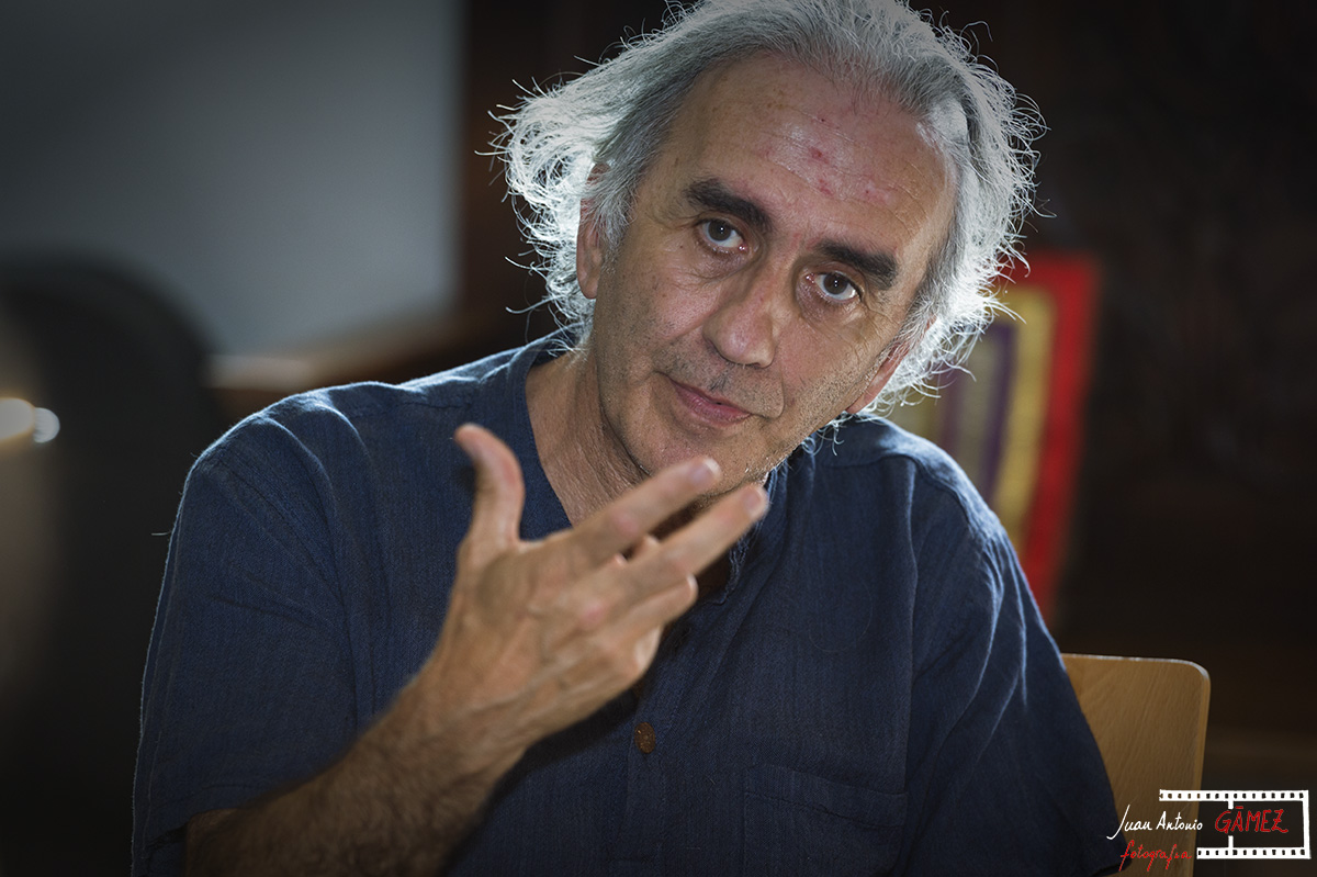 Foto: Juan Antonio Gámez