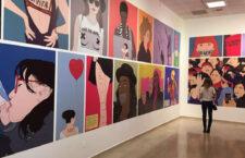 Indignadas de María María Acha-Kutscher en Barcelona Gallery Weekend