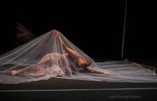 Medea, la extranjera de Cía. Teatro del Norte, o cómo revalorizar un clásico con los atrezzos y vestuarios adecuados